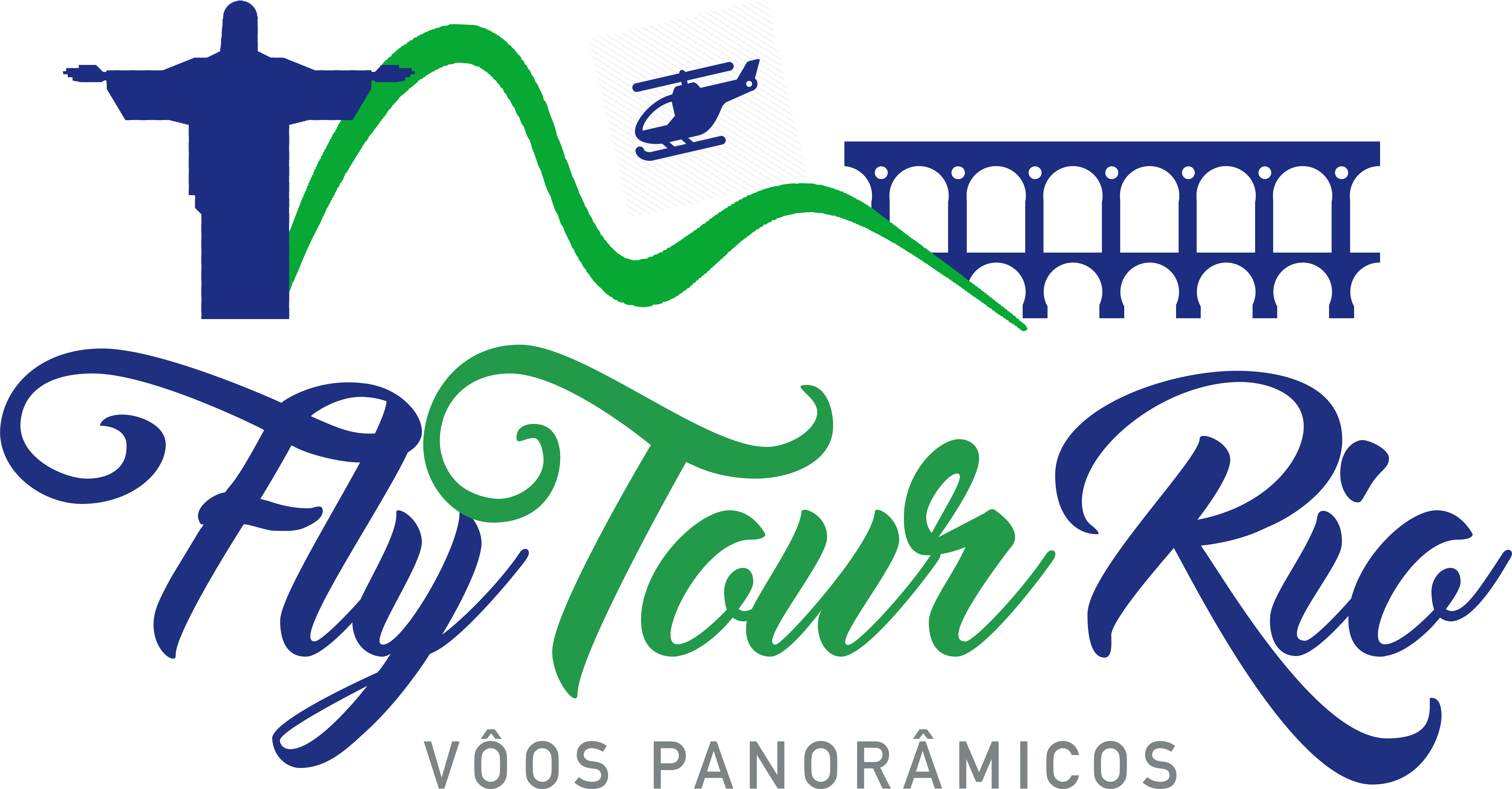 Fly Tour Rio